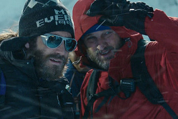 'Everest': Is It Really Worth Bundling Up For?