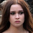 Lena Duchannes ('Beautiful Creatures')