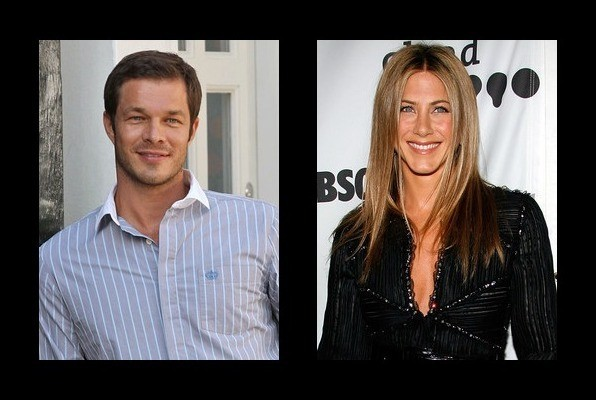 Paul Sculfor dated Jennifer Aniston