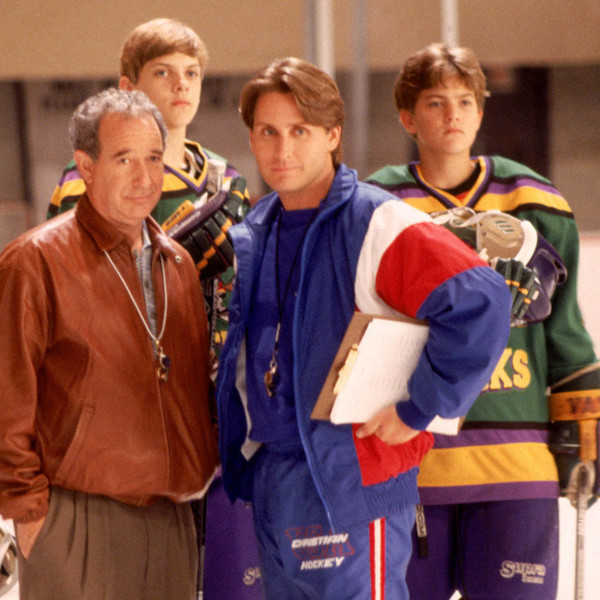 Where Are They Now - 'The Mighty Ducks'