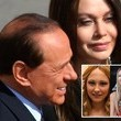 Silvio Berlusconi's Wife Gets Tired of the Other Women