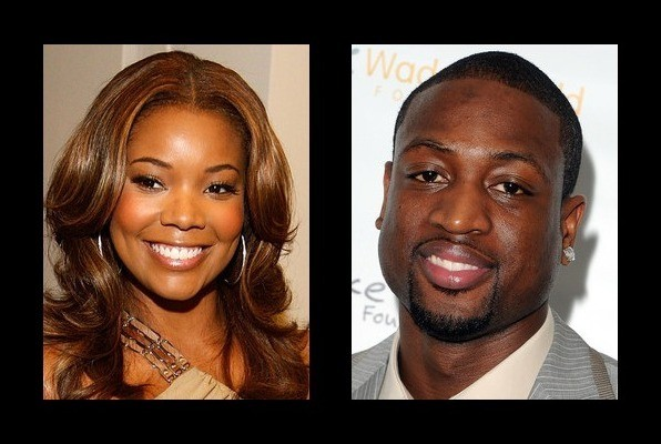 gabrielle union dating now