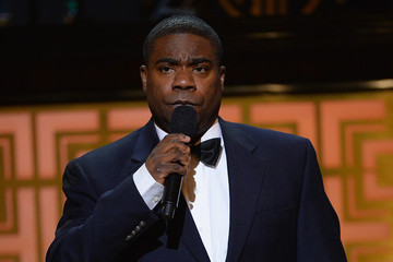 Tracy Morgan in Critical Condition Following Crash in New Jersey
