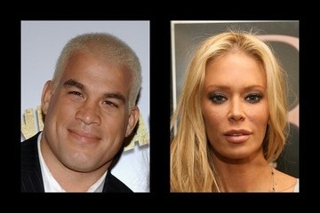 Tito Ortiz Dating History