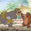 The Apes in 'The Jungle Book'