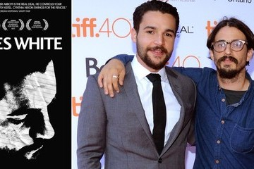 The Next Big Thing? Christopher Abbott On His Breakout Role in 'James White'