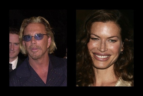 Carre otis and mickey rourke sex scene commit