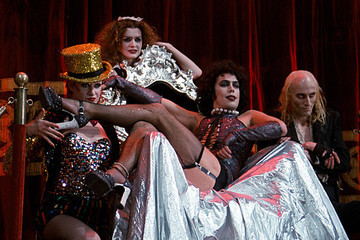 Fox Is Remaking 'Rocky Horror Picture Show' for a TV Special