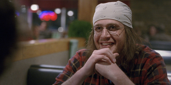 'The End of the Tour' & The Normal Genius of David Foster Wallace