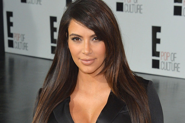 Kim Kardashian Got Another Crazy Beauty Treatment [VIDEO]