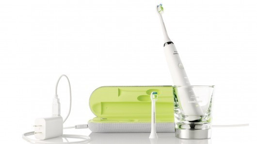 Current Obsession: Philips Sonicare DiamondClean Electric Toothbrush