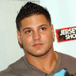 Ronnie Ortiz-Magro Photos