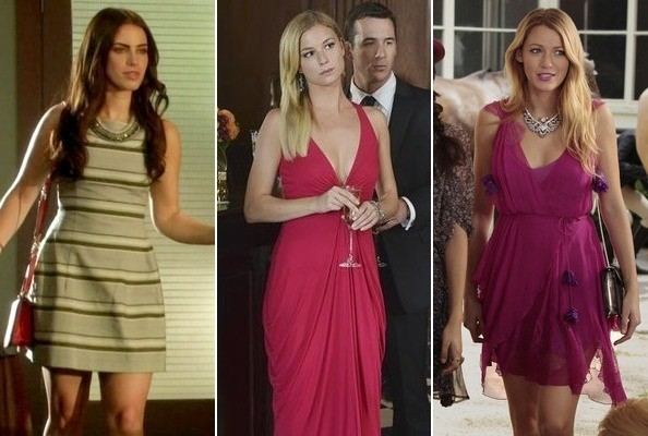 Who Was the Best Dressed Character on TV This Week? Vote For Your Favorite Here!