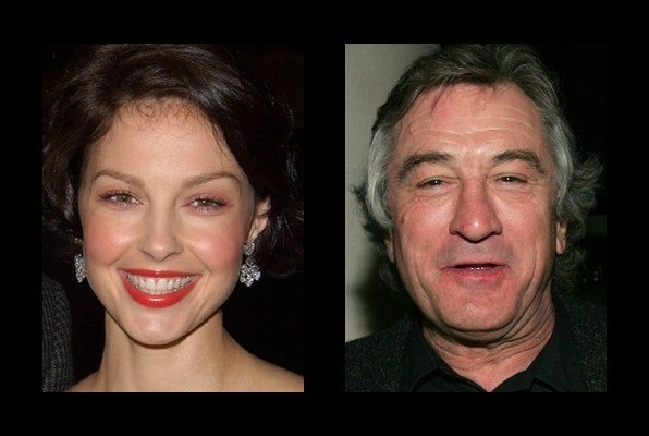 who is ashley judd dating now