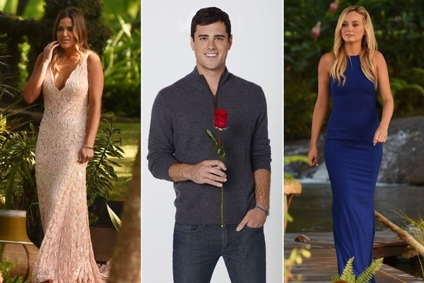 Bachelor Season Finale Did Ben Choose JoJo Or Lauren