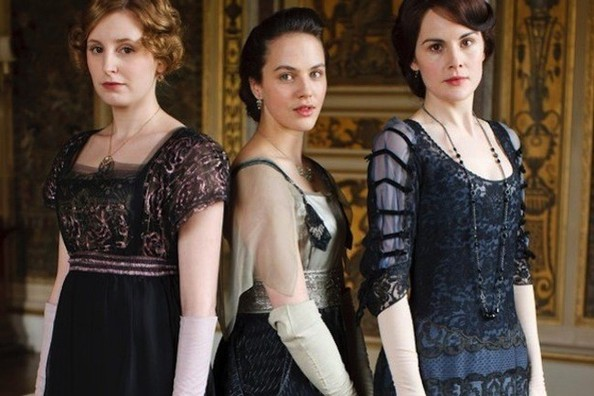 First Look: Downton Abbey's New Cosmetics Line is Here!