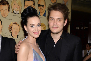 There's Been Some Interesting Rumors About Katy Perry and John Mayer's Breakup
