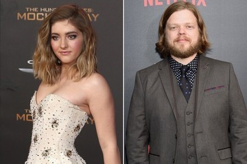 Interview: Willow Shields and Elden Henson Look Back on 'Hunger Games'