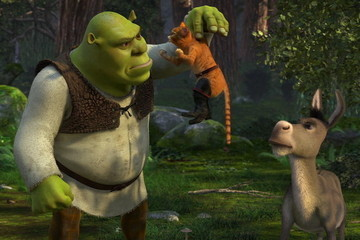 Can You Guess the Animated Movie from the Screenshot?