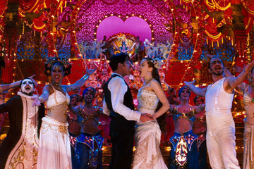 The Cast of 'Moulin Rouge': Then & Now