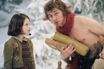 Netflix Is Remaking 'The Chronicles Of Narnia,' And It's Probably Going To Be Amazing