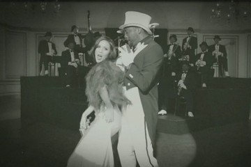 Watch: Will.i.am Parties in Black and White in His 'Bang Bang' Music Video