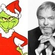Dr. Seuss thought that the Grinch resembled Chuck Jones.