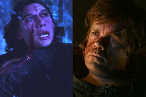 Stunning Similarities Between 'Star Wars' & 'Game of Thrones'