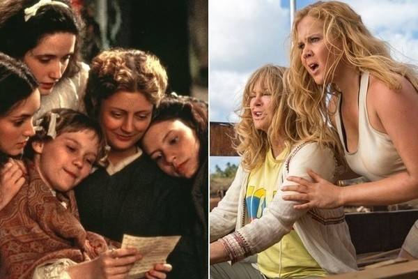 Movies About Mothers & Their Daughters