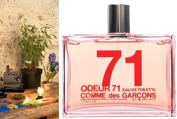 Christian Astuguevielle is the Man Behind Comme des Garcons' Innovative Fragrances