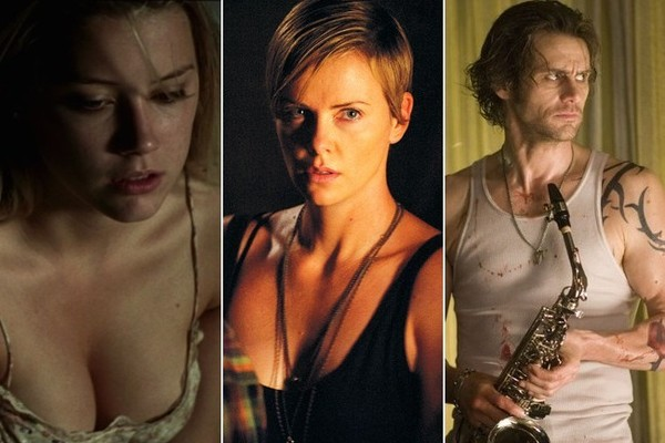 When Huge Stars Do Horror Movies
