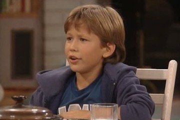 See What Jonathan Taylor Thomas Looks Like Now