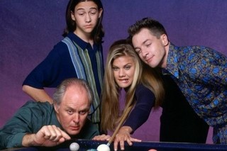 True TV Fans Can Recognize All These '90s Sitcoms