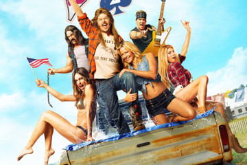 'Joe Dirt 2' Is Available Free to Stream Today