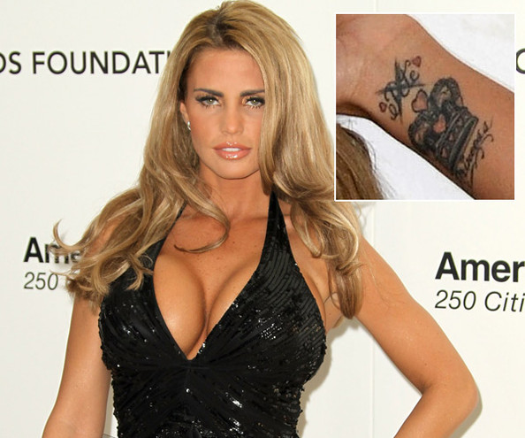 Top 10 Hottest Female Celebrity Tattoos|Celebrity Tattoos