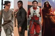 'Star Wars: Episode VII': The Cast and Creative Team