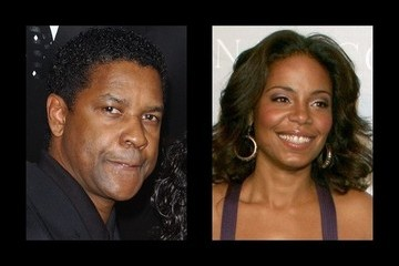 Denzel Washington Dating History