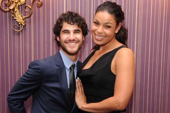 Jordin Sparks, Darren Criss, and Rent the Runway Gave East Rockaway High the Best Prom Ever