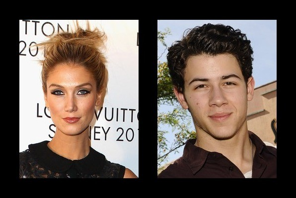 jonas dating history Taylor swift is looking for love in all the wrong places taylor swift, 19 & joe jonas, 19 but swift denies any relationship.