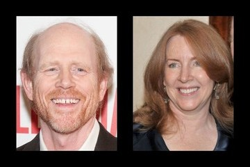 Ron Howard Dating History