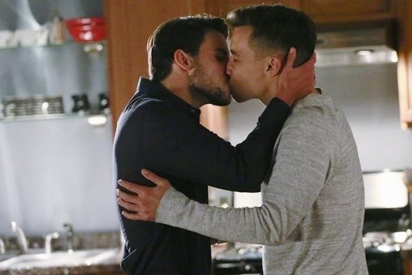 Number Of LGBTQ+ Characters On Television Reaches Record High