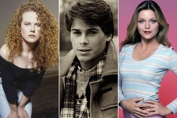 Amazing Movie Publicity Photos From the '80s