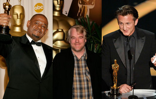 A Decade of Academy Awards - Best Actor
