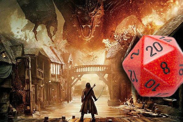 11 Times 'The Hobbit' Is Just Like a Game of 'Dungeons & Dragons'