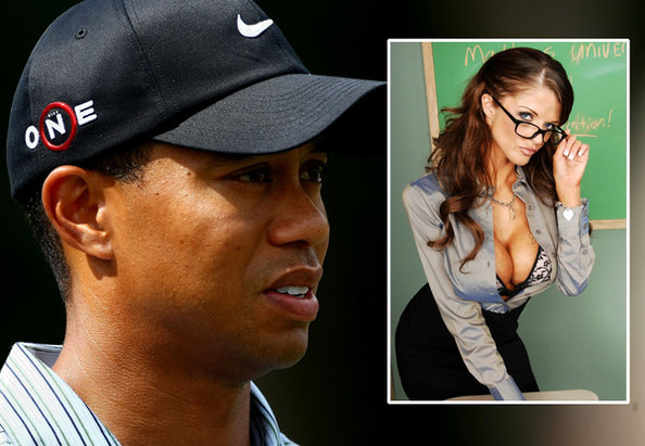 Tiger Woods Text Messages