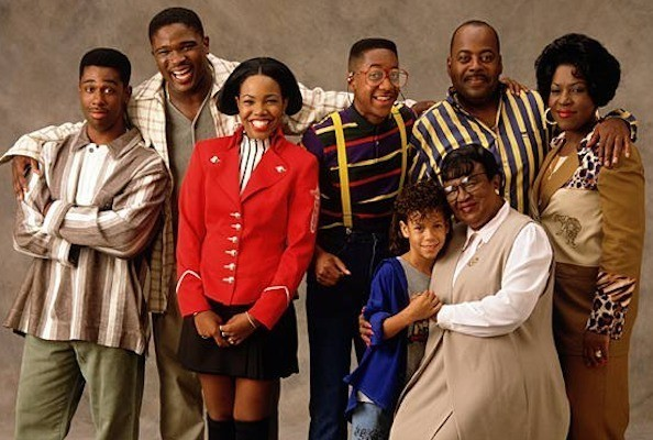 Jaleel White Photos