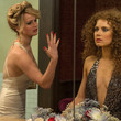 Jennifer Lawrence and Amy Adams, American Hustle