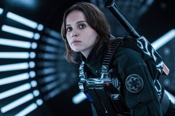 For Better or Worse, 'Rogue One' Tinkers With 'Star Wars' History