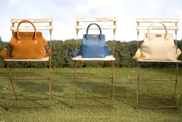 Hermes Bags Are Sentient, Enjoy Sports [VIDEO]