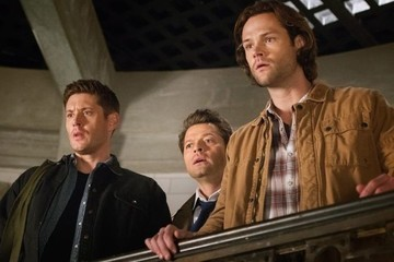 We Chatted With The 'Supernatural' Cast And Crew About Season 14 – Here Are All The Best Quotes And Takeaways